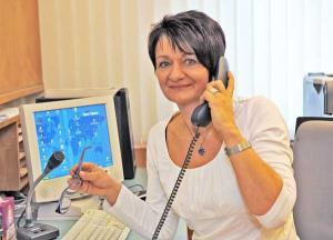 Maria Zechner