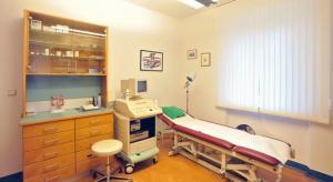 Behandlungszimmer Zechner